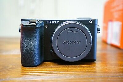 $ CDN1874.70 • Buy Sony Alpha A6500 24.2MP Digital Camera With 24-240mm Lens, 1 Battery And A 64GB