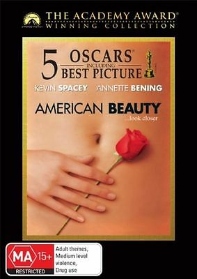 AU9.99 • Buy American Beauty : Kevin Spacey : NEW DVD