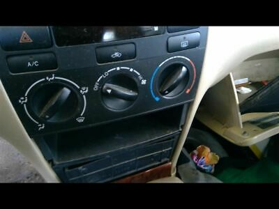 $45 • Buy Heater Climate Temperature Control With AC Fits 03-08 COROLLA 1222658
