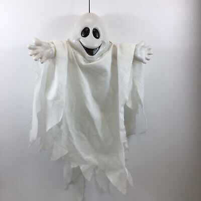 """$ CDN30.17 • Buy Vintage Blow Mold Ghost, 36"""" From Head To Bottom Of Material"""
