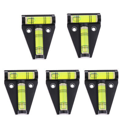 £7.50 • Buy 5x Bubble Spirit Level For Picture Hanging Tripod Camera Equipment Measure