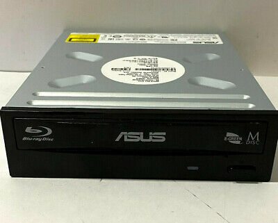 $84.99 • Buy ASUS BC-12D2HT 12X Blu-ray BD Combo Player DVD Writer With M-DISC Support