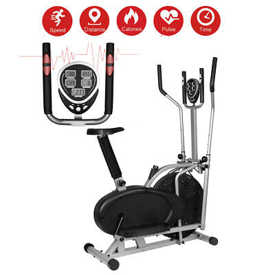 Exercise Spin Bike Home Gym Bicycle Cycling Cardio Fitness Training Workout Bike • 199.99£