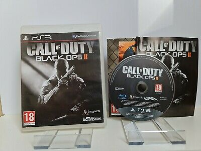 £5.95 • Buy Call Of Duty Black Ops 2 II For  Playstation 3  PS3  FREE UK  P&P