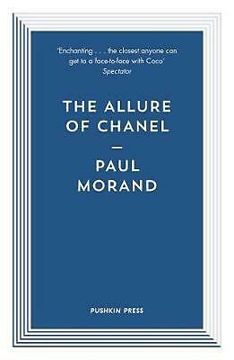 £14.99 • Buy Allure Of Chanel By Paul Morand (English) Paperback Book Free Shipping!