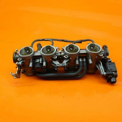 $200 • Buy 2008-2009 Suzuki Gsxr750 Oem Main Fuel Injectors / Throttle Bodies 13406-38h00