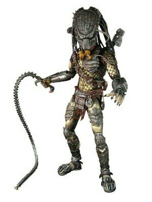 $ CDN940.38 • Buy Alien Vs Predator Requiem Movie Masterpiece Predator Collectible Figure [Wolf]