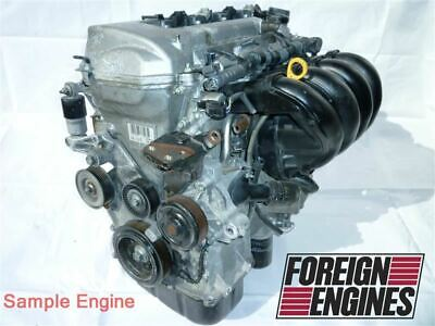 $1125 • Buy 00 01 02 03 04 05 Toyota Celica Gt 1.8l 1zzfe Replacement Engine For 1zz-fe