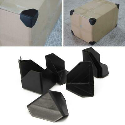 £2.94 • Buy 10PCS Plastic Corner Protectors For Shipping Boxes To Protect Valuable Furniture