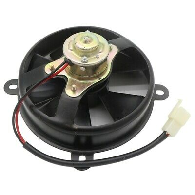 AU24.97 • Buy 6 Inch Electric Cooling Fan Radiator For Quad Dirt Bike Buggy Atv Karting 1 M6V2