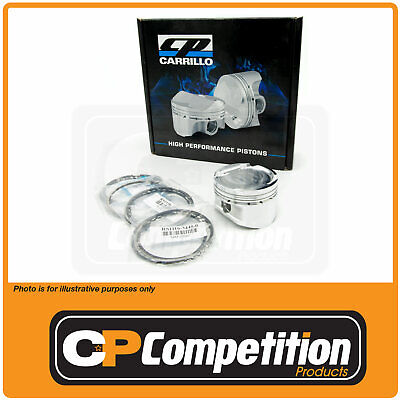 AU1050 • Buy CP Forged Piston & Ring Set Toyota 5sfe With 3sgte Head 87.5mm Bore SC7451