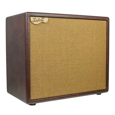 £310 • Buy Kustom Sienna Pro Acoustic Amp 1 X 12  With DSP - 65W
