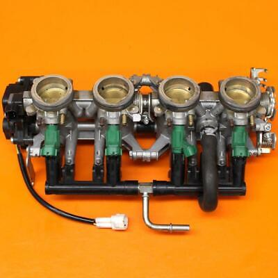 $215 • Buy 2008-2009 Suzuki Gsxr 750 Oem Main Fuel Injectors / Throttle Bodies 13406-38h01