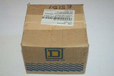 AU196.62 • Buy SQUARE D 9012 GAW-1 Ser. C  Industrial Pressure Switch * NEW UNOPENED BOX *
