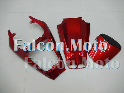 $258 • Buy Rear Tail Seat Cover Fairing Fit For YZF R6 03 04 05 R6S 06-09 Pearl Red New AAV