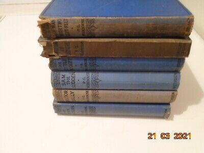 £29.99 • Buy  P.G. Wodehouse - 6 Classic Hardbacks - See Text For Titles