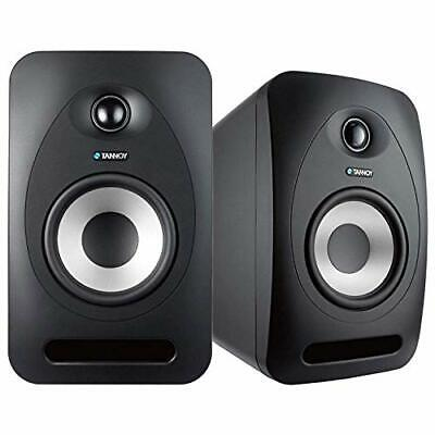 TANNOY Tannoy Active Studio Monitor Speakers REVEAL 502 2 Units Set With The Ori • 550.43£