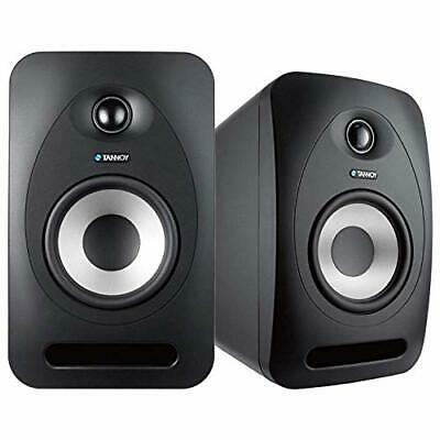 TANNOY Active Studio Monitor Speakers REVEAL 402 2 Units Set With The Original S • 464.86£