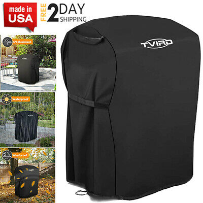 $ CDN29.20 • Buy BBQ Grill Cover Small For 2 Burner Charbroil & Weber Spirit E210 Grills Gas 30