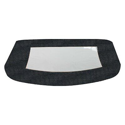 $137.68 • Buy For Chevy Cavalier 98-00 Kee Auto Top CD1061CO09SDX Convertible Top Rear Window