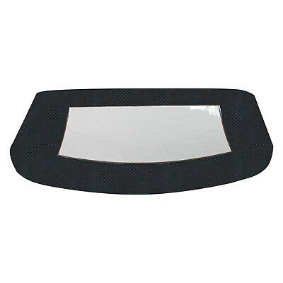 $144.33 • Buy For Chevy Cavalier 98-00 Kee Auto Top CD1061CO33SP Convertible Top Rear Window