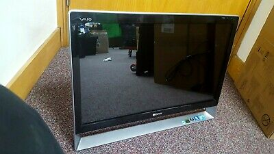 £60 • Buy DESKTOP All In One SONY VAIO PVC-A1111M - Cash & Collect London E149XL