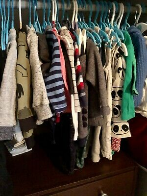 £3 • Buy *reduced!* Preloved And New 3-6 Month Baby Boy Clothes *reduced!*