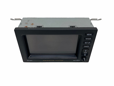 $97.99 • Buy 2003 2004 2005 Honda Pilot Navigation GPS Info Display Screen 39810-S9V-A020-M1