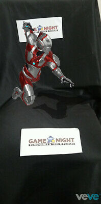 $174.95 • Buy VEVE ULTRAMAN NFT -  Common - Collectible Figure SOLD OUT 1st Ed RARE