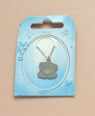 £2.85 • Buy Child's Me  To You  Tatty Teddy Necklace  Brand New