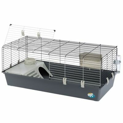 £59.99 • Buy Ferplast Rabbit & Guinea Pig Cage 120 Is A Spacious Cage Dwarf Rabbit