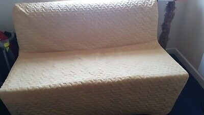 £75 • Buy Ikea Sofa Bed Lychsele Murbo (still Available On IKEA Website For More Detail)