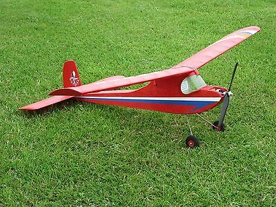 £39.99 • Buy R/C VERON CARDINAL By Phil Smith  (THIS IS A FULL LASER CUT KIT ) Not A Tomboy.