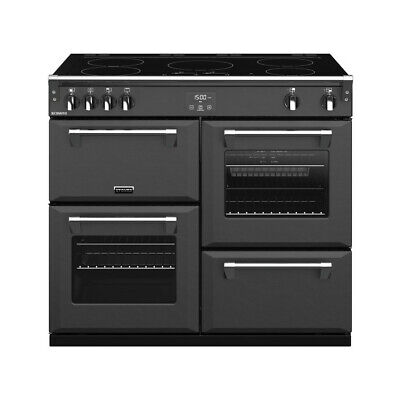 £1849 • Buy Stoves Richmond S1000Ei Electric Range  Induction Hob - Anthracite 444410255