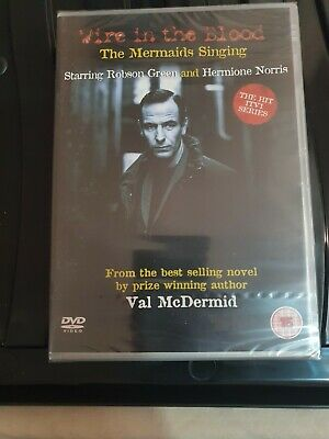 £1 • Buy Wire In The Blood - The Mermaids Singing (DVD, 2008)