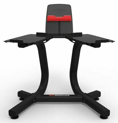 $ CDN338.35 • Buy NEW Bowflex SelectTech Stand With Media Rack (Compatible With 552 / 560 / 1090)