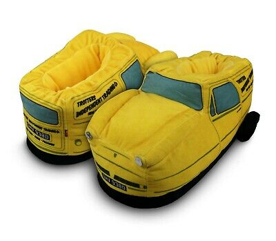 £19.97 • Buy Only Fools And Horses Robin Reliant Slippers- Cushty..!