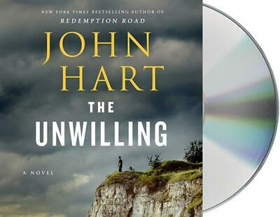 £27.08 • Buy The Unwilling: A Novel By John Hart (English) Compact Disc Book Free Shipping!