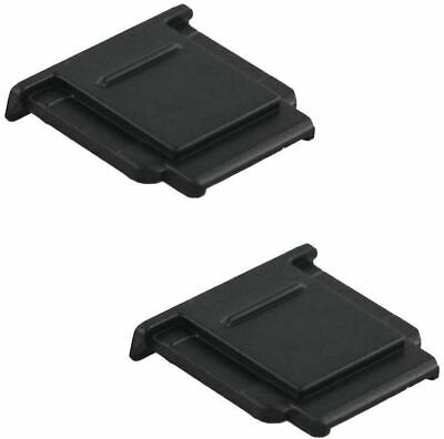 AU33.84 • Buy 2 PCS Sony Hot Shoe Cover Cap For Sony A7RIV A6600 A6100 A6000 A6300 A6500