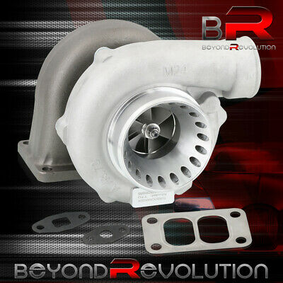 $201.99 • Buy T70 Turbo/Turbocharger 59 Trim .7 A/R Compressor 62 Turbine Boost 600Hp Upgrade