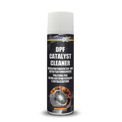 AU54.84 • Buy DPF Catalyst Cleaner For Filter Particulate & Catalyst