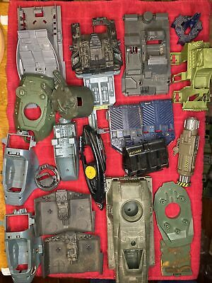 $ CDN36.38 • Buy Vintage GI Joe ARAH Vehicle Parts Lot L2