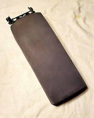 $59.99 • Buy Toyota Prius Center Console Arm Rest Armrest Lid Top Leather 04-09