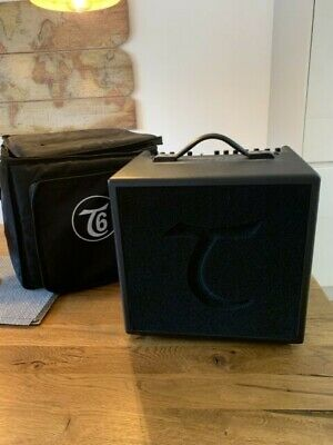 £225 • Buy Tanglewood T6 Acoustic Combo Amp