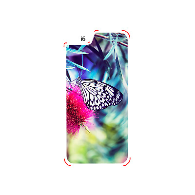 AU11.50 • Buy Hard Case Phone Cover For Oppo A59 F1s, R9s, R9s Plus - Fly Teal Pink Y00038