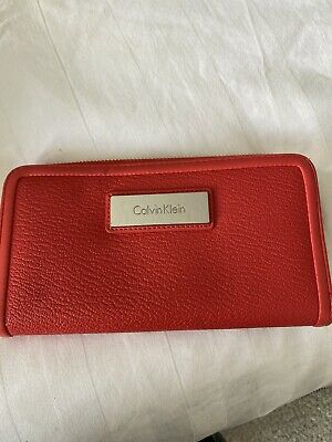 £9 • Buy Ladies Calvin Klein Purse