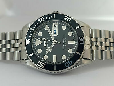 $ CDN82.73 • Buy Pre-owned Seiko Diver 7s26-0050 Skx023 10bar Automatic Men's Watch S.n 781206