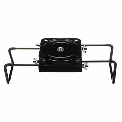 $ CDN42.16 • Buy Attwood 15700-3 Seat Mount, Clamp-On With Swivel, Adjusts From 7 ½ Inches To 18