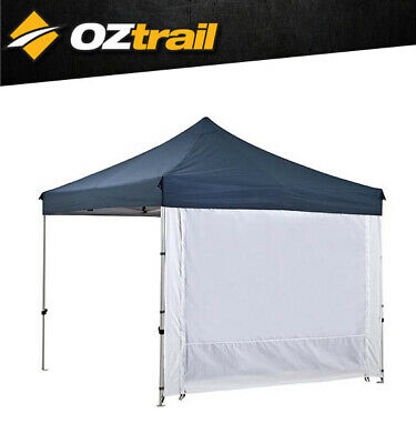 AU34.99 • Buy Oztrail Gazebo Mesh Wall 3.0 Side Attachment Multi-Color Camping Outdoors