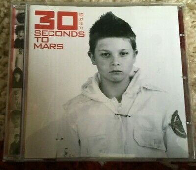£4 • Buy 30 Seconds To Mars M  30 Seconds To Mars